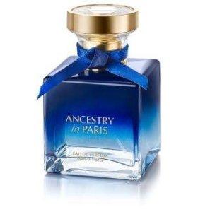Ancestry in Paris