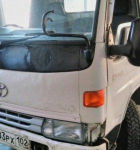 Тойота дюна.1996года.
