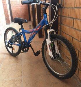 Велосипед скоростной Forward Majorca 265