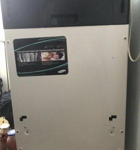 Посудомоечная машина samsung