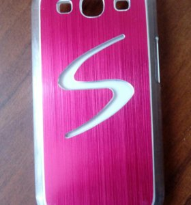Чехол на Samsung galaxy S |||
