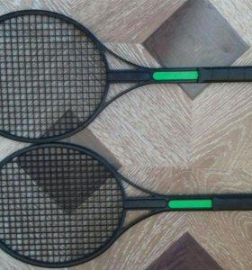 Тенисные ракетки