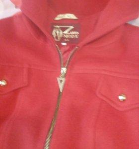 Пальто 50размера