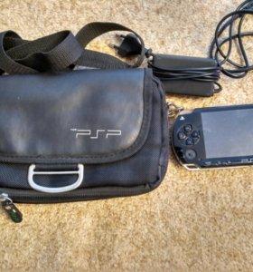 Приставка игровая PSP