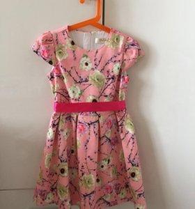 Нарядное платье,116