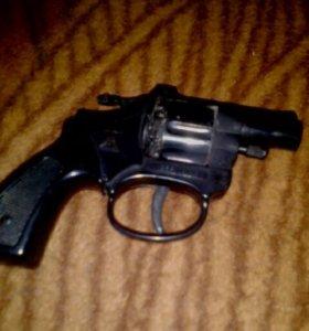 Пистолет пистонный 350 р