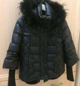 Куртка демисезонная Lawine