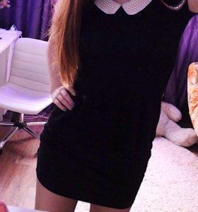 Блуза чёрная🖤