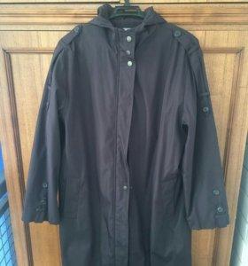 Куртка-плащ 48-50