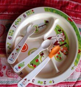 Посуда avent
