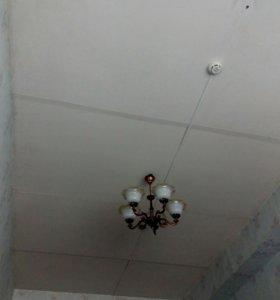 Алтайский край г.Яровое  Квартира двухкомнатная