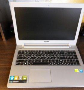 Ноутбук Lenovo z510 IdeaPad