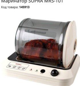 Вакуумный маринатор Supra mrs-101