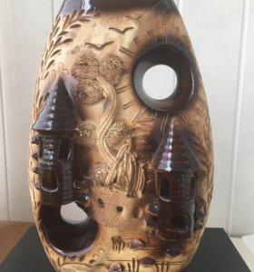 Ваза новая - керамика