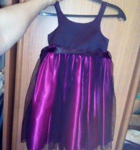 Платье нарядное на праздники