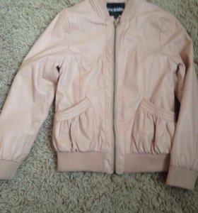 Куртка Acoola,134 рост