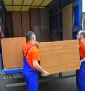 Сборка Мебели грузчики Переезды