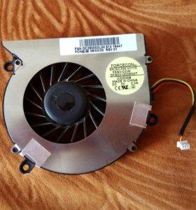 Кулер - вентилятор на ноутбук (3pin)