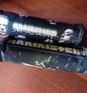 Пеналы Rammstein