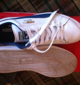 Кроссовки Puma Match