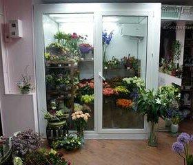 Холодильник для цветив