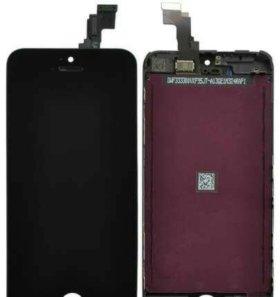 Дисплеи для iphone 4/4$/5/5$/5c