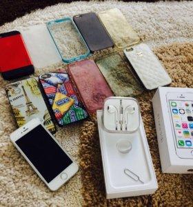 iPhone 5s📱 16gb