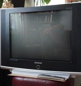 Телевизор Samsung CS-29Z47HSQ ЭЛТ диагональ 72 см
