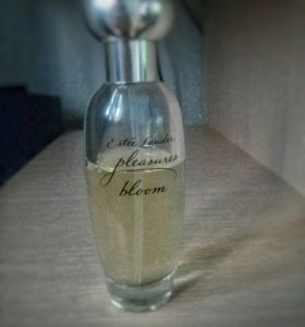 Туалетная вода Estee Lauder pleasures bloom