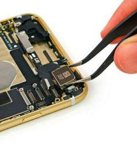 Замена, ремонт задней камеры iPhone