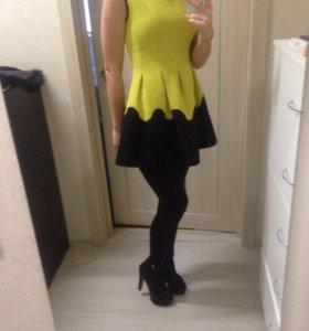 Платье Valensole