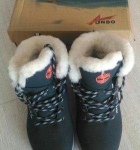 Ботинки женские зимние WATERROOF