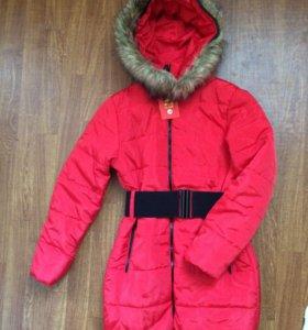 Новая куртка на весну/осень