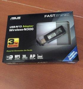 ASUS USB-N13 Adapter