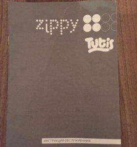 Tutis Zippy 2 в 1
