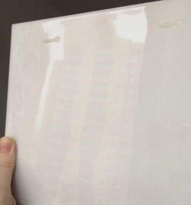 Плитка керамическая 6,5 коробок, 8,4м2.