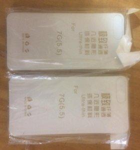 Силиконовый чехол на iPhone 5, 5s,SE, 6, 6s, 7, 7+