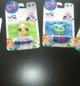 Littlest Pet Shop от Hasbro