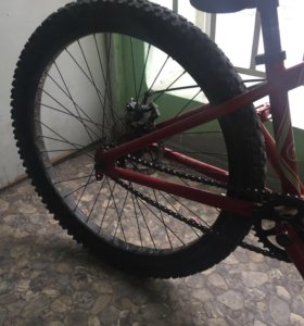 Велосипед Norco Havoc 24 street-dirt