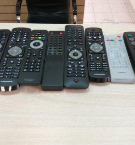 Пульты для телевизоров Philips