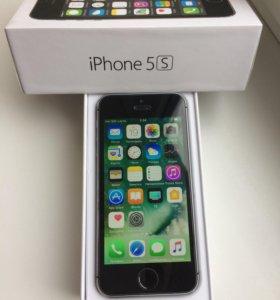 iPhone 5s 16gb идеал.
