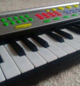 Детский синтезатор Elenberg MS-4920