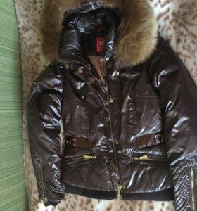 Куртка для весны-зимы