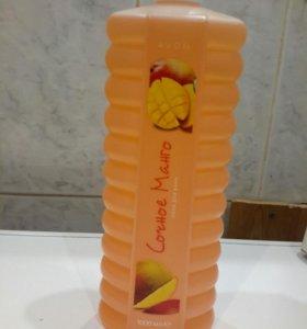 Пена для ванны(1000мл)