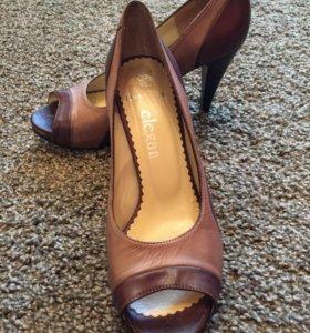 Туфли 👠 женские