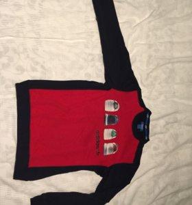 Adidas свитер, новый, размер S