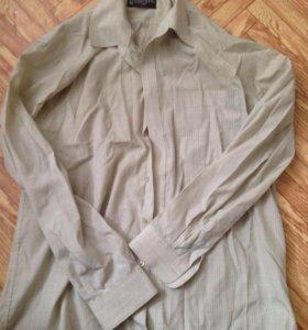 2 рубашки