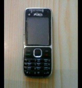 Nokia c 2-01
