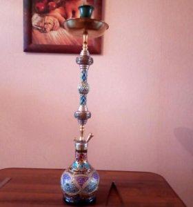 Лампа джина