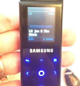 Плеер Samsung yp-e5